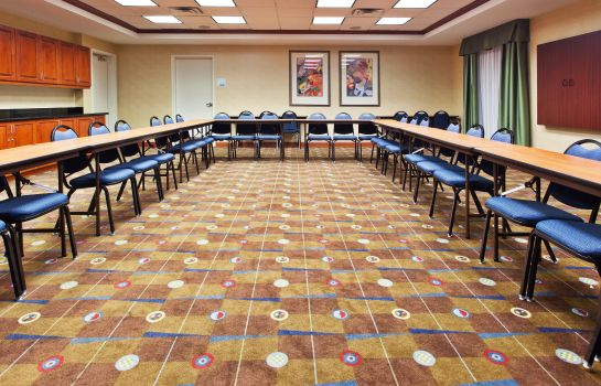 Conference room Holiday Inn Express & Suites BATON ROUGE EAST