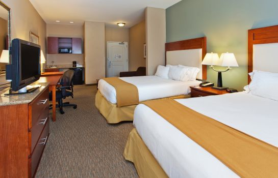 Room Holiday Inn Express & Suites BATON ROUGE EAST