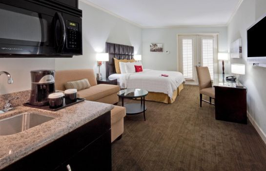 Suite Crowne Plaza ORLANDO-DOWNTOWN