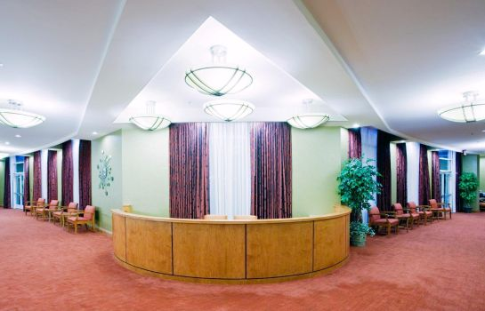 Salle de séminaires Holiday Inn PETERSBURG NORTH- FORT LEE