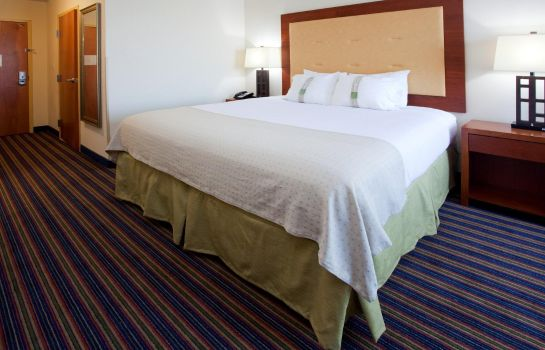 Chambre Holiday Inn PETERSBURG NORTH- FORT LEE