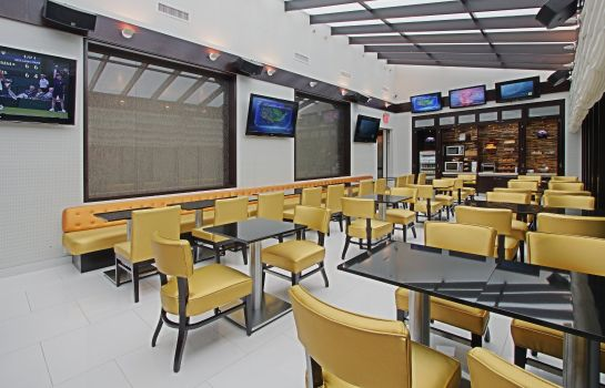 Restaurant Fairfield Inn & Suites New York Manhattan/Times Square
