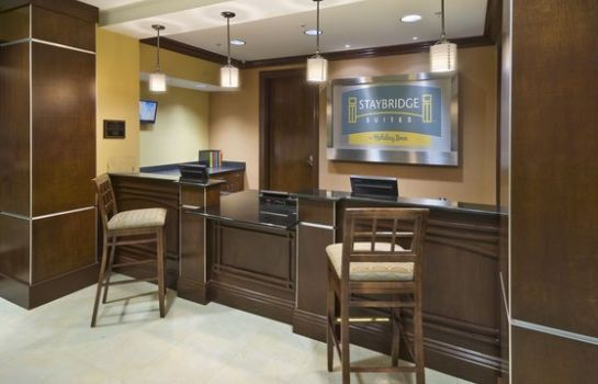 Hotelhalle Staybridge Suites RENO
