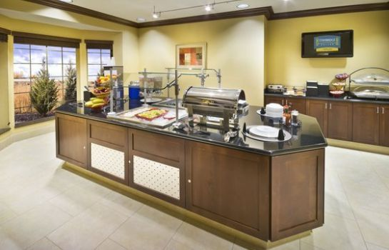Restaurant Staybridge Suites RENO