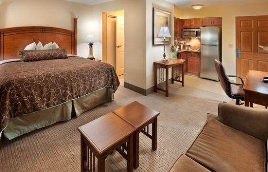 Suite Staybridge Suites RENO