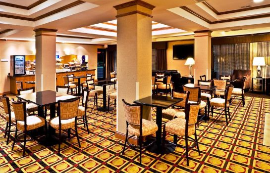 Restaurant Holiday Inn Express & Suites BARTLESVILLE