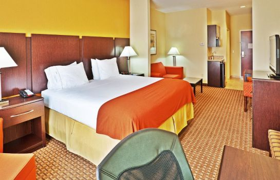 Suite Holiday Inn Express & Suites BARTLESVILLE