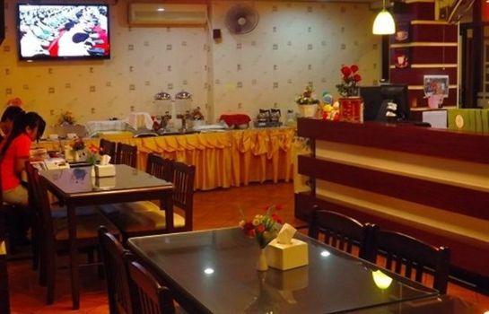 Restaurant Tara Lake Airport Hotel