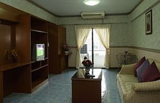 Suite Tara Lake Airport Hotel