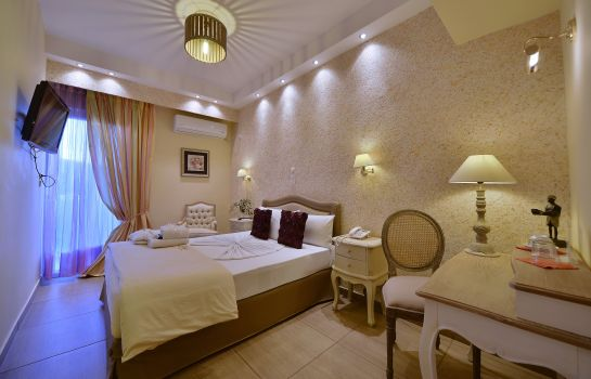 Single room (standard) Anixi Boutique Hotel