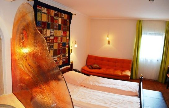 Double room (superior) Bavaria Business