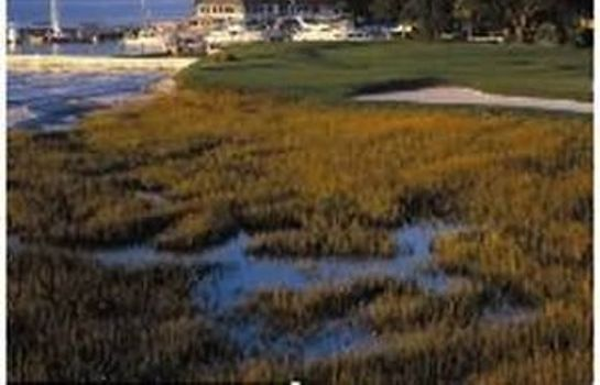 Vista esterna SEA PINES BY WYNDHAM VACATION RENTALS