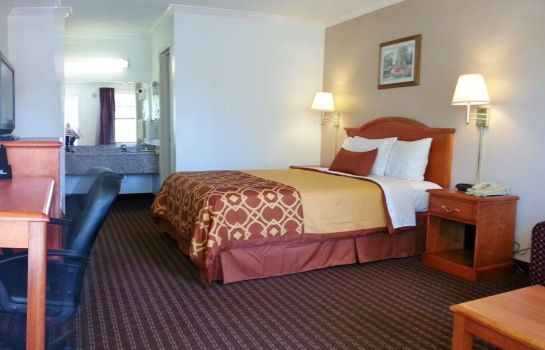 Chambre Americas Best Value Inn Bowie