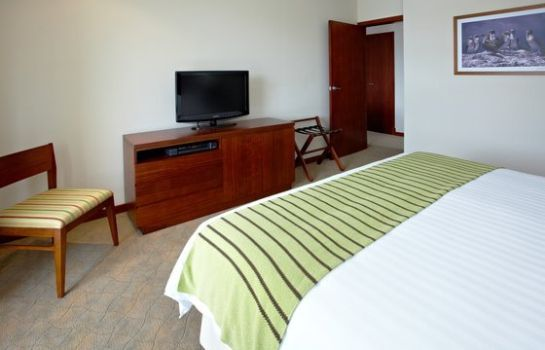 Suite Holiday Inn Express QUITO