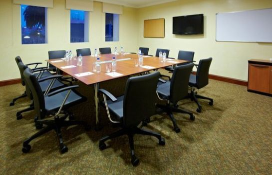 Conference room Holiday Inn Express QUITO