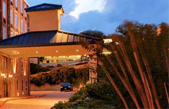 Innenansicht Baymont Inn and Suites Branson - on The Strip