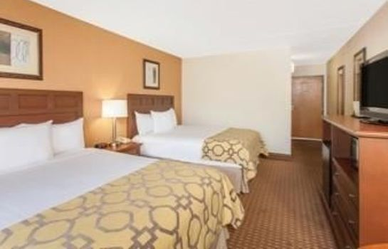 Standardzimmer Baymont Inn and Suites Branson - on The Strip