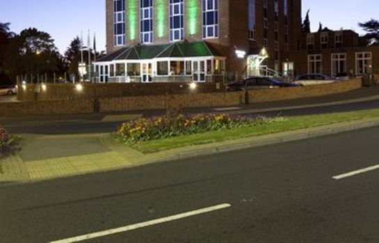 Exterior view Holiday Inn KENILWORTH - WARWICK