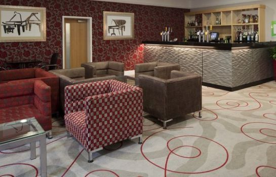 Hotel bar Holiday Inn KENILWORTH - WARWICK