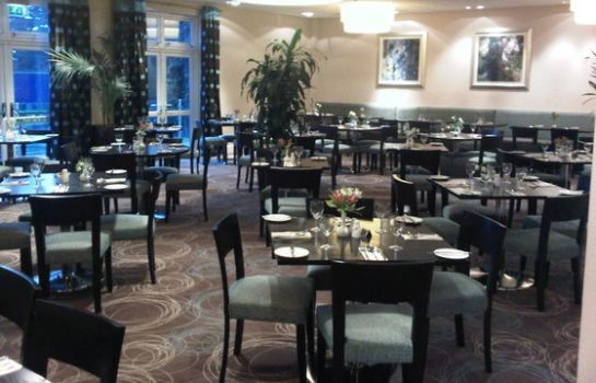 Restaurant Holiday Inn KENILWORTH - WARWICK