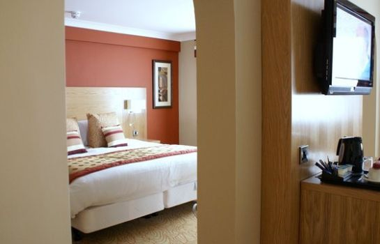 Suite Holiday Inn KENILWORTH - WARWICK