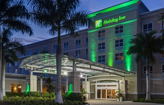 Außenansicht Holiday Inn FT. MYERS ARPT-TOWN CENTER