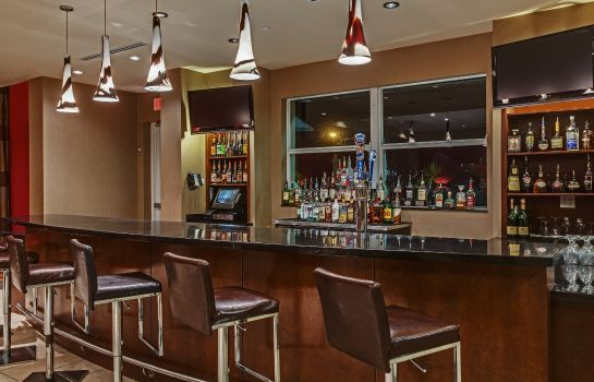 Hotel-Bar Holiday Inn FT. MYERS ARPT-TOWN CENTER