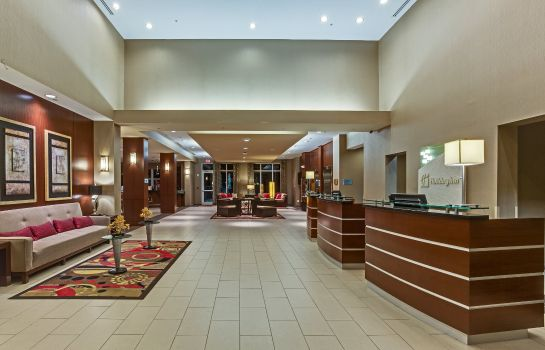 Hotelhalle Holiday Inn FT. MYERS ARPT-TOWN CENTER