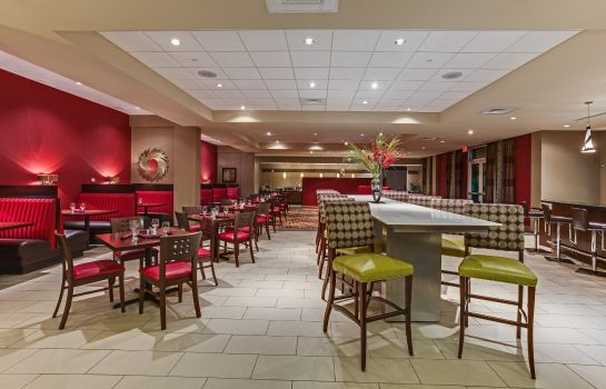 Restaurant Holiday Inn FT. MYERS ARPT-TOWN CENTER
