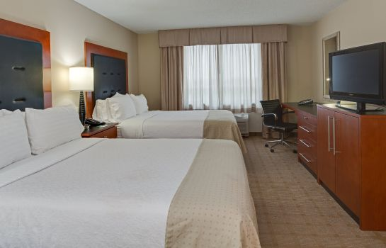 Zimmer Holiday Inn FT. MYERS ARPT-TOWN CENTER