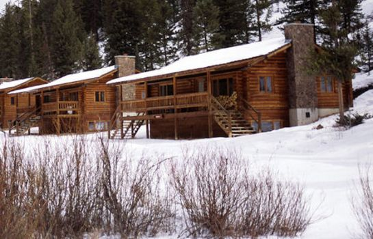Info 320 GUEST RANCH-GALLATIN GATEWAY