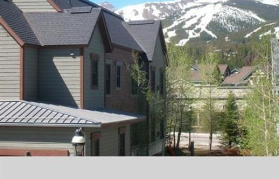 Suite BRECKENRIDGE RESORT MANAGERS