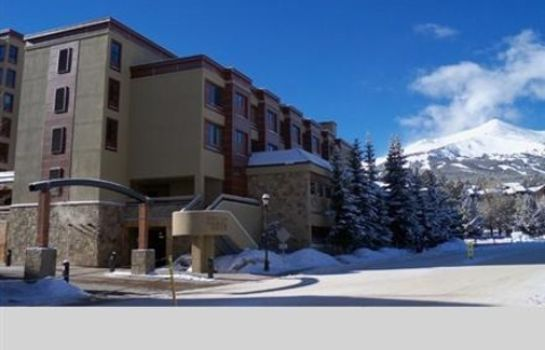 Room BRECKENRIDGE RESORT MANAGERS