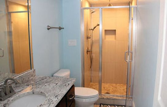 Bathroom Sugar Beach by Sugar Sands Realty