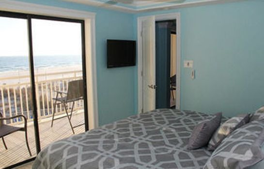 Standard room Sugar Beach by Sugar Sands Realty