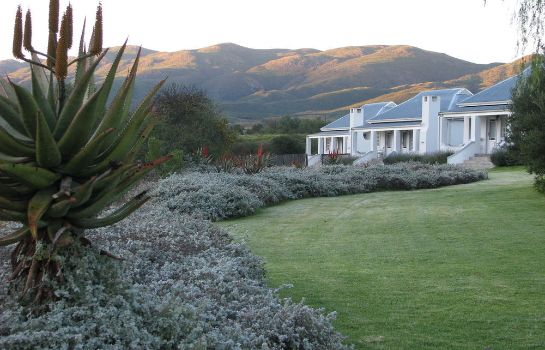 Entorno Swartberg Country Manor