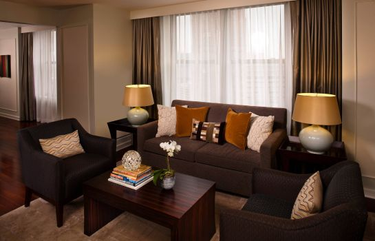 Suite The Westin Book Cadillac Detroit