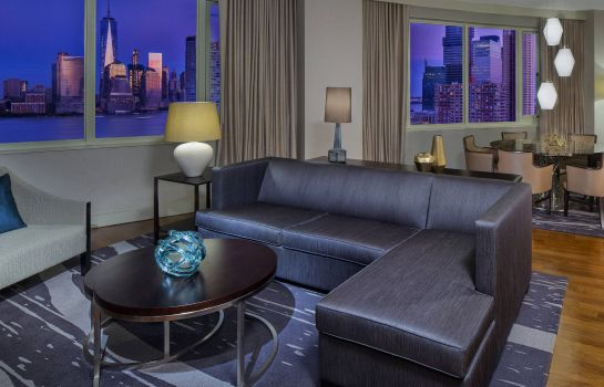 Suite The Westin Jersey City Newport