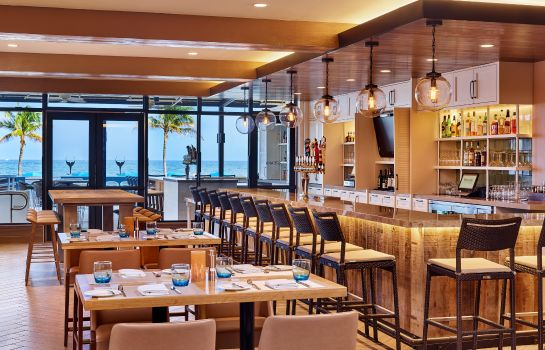 Restaurante The Westin Fort Lauderdale Beach Resort