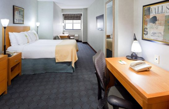 Kamers Holiday Inn NEW YORK CITY - WALL STREET