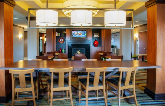 Restaurant Fairfield Inn & Suites Colorado Springs North/Air Force Academy