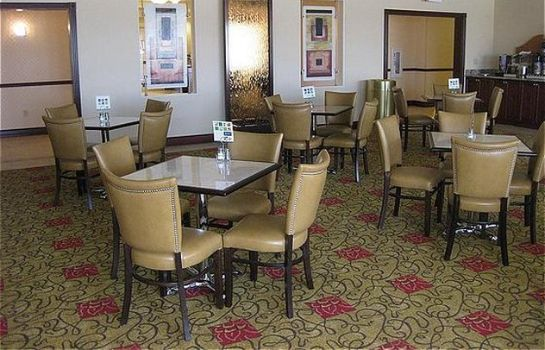 Restaurant Holiday Inn Express & Suites ORLANDO SOUTH-DAVENPORT
