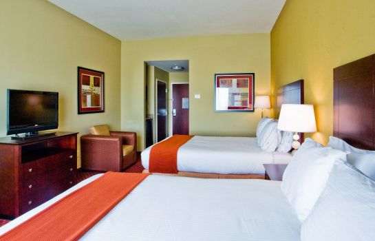 Kamers Holiday Inn Express & Suites ORLANDO SOUTH-DAVENPORT