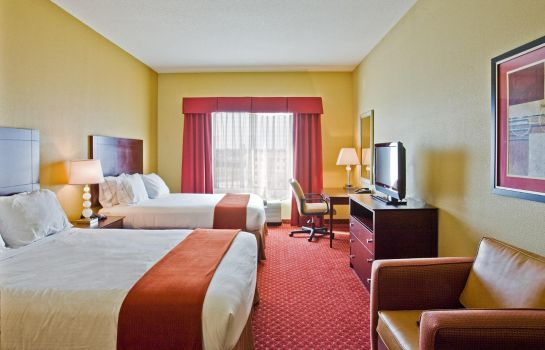 Camera Holiday Inn Express & Suites ORLANDO SOUTH-DAVENPORT