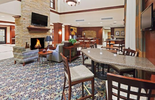 Hotelbar Staybridge Suites OKLAHOMA CITY-QUAIL SPRINGS