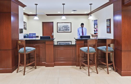 Hotelhal Staybridge Suites OKLAHOMA CITY-QUAIL SPRINGS