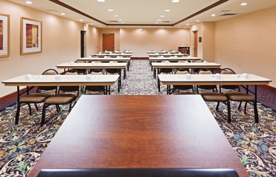 Congresruimte Staybridge Suites OKLAHOMA CITY-QUAIL SPRINGS