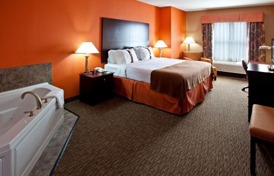 Suite Holiday Inn LOUISVILLE AIRPORT SOUTH