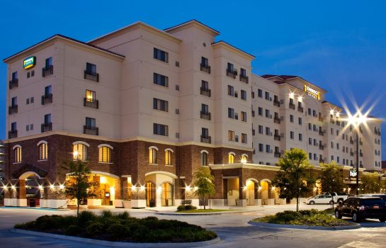 Außenansicht Staybridge Suites BATON ROUGE-UNIV AT SOUTHGATE