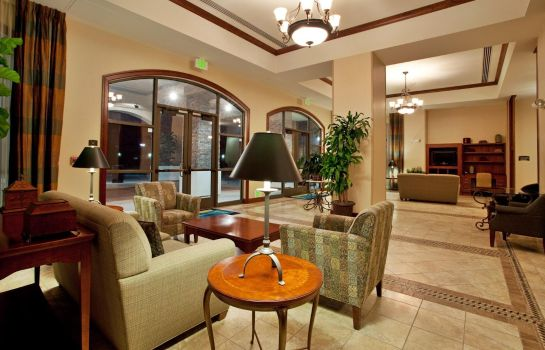 Hotelhalle Staybridge Suites BATON ROUGE-UNIV AT SOUTHGATE